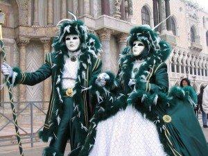 Carnevale nosilence