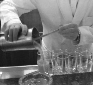 barman per eventi