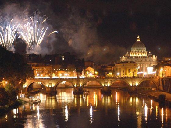 capodanno roma 2013