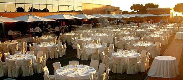Organizzazione cene di gala - Mur incontri silence altek italia design ...